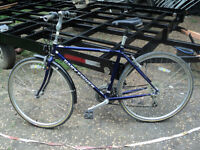 GARY FISHER 21 SPEED BIKE ,,150 DOLLAR NON NEG