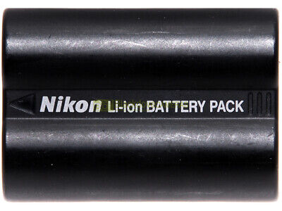 Batteria Nikon EN-EL3a per D100 d70s D70 D50 1500 MAh Originale! Genuine battery