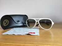 Genuine Ray-Ban women's sunglasses