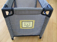 Toy - Graco Baby Doll Playpen