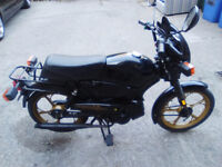 LOW PRICE - 2004 Tomos Targa LX Moped - Great Condition