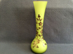 Collectible Antique Sheres Italian Made Vase