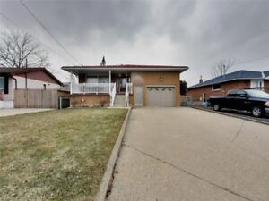 House for rent Hamilton Mountain 3 bedrooms july 1st $2000