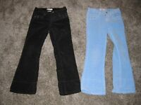 Girls Size 6/7 and 8 3 Lots