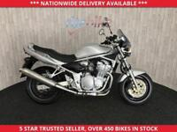 SUZUKI BANDIT 600 GSF 600 MOT TILL JANUARY 2019 LOW MILEAGE 2002 52