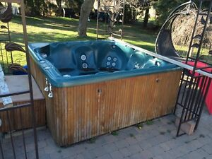 Hot tub - Price to sell