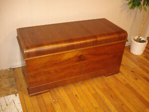 Quality Waterfall Chest