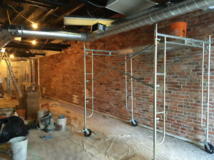 Old Loft Brick - 100 Year Old - Authentic Reclaimed Brick Cambridge Kitchener Area image 3