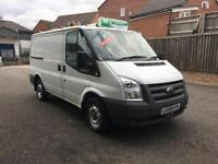 Ford Transit 2.2TDCi Duratorq 300 SWB ( Low Roof )