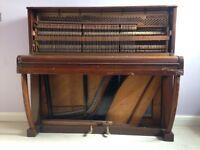 FREE - working piano
