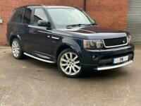 2006 Land Rover Range Rover Sport 2.7 TD V6 HSE 5dr SUV Diesel Automatic