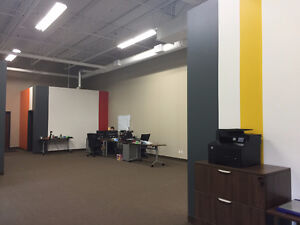 Amazing Office and Manufacturing Space Available! Kitchener / Waterloo Kitchener Area image 3