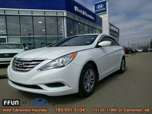 2013 Hyundai Sonata GL heated seats bluetooth - $112 B/W