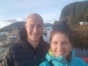 Couple looking for home rental!