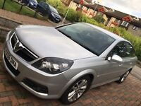 Vauxhall Vectra 1.9CDTI SRI may swap new mot Full service