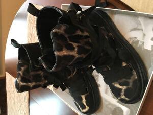Moncler boots women