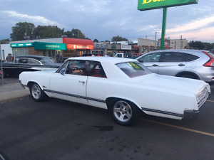 Rare one owner 1965 olds cutlass F/85