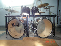 drummer from Niagara available