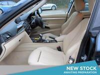 2013 BMW 3 SERIES 320d SE 5dr