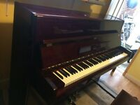 Modern & Compact Eavestaff Upright Piano in Superb Condition FREE NORFOLK DELIVERY