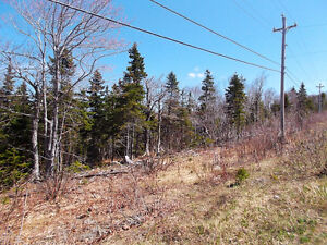 8 ACRES --CAPE NORTH AREA