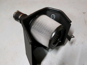 Afe intake for nissan frontier