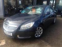 2010 (10) Vauxhall/Opel Insignia 2.0CDTi 16v (160ps) SE (Finance Available)