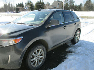 2011 Ford Edge Limited VUS