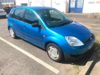 Ford Fiesta FINESSE 1.25 16V