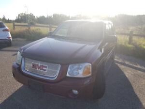 2003 GMC Envoy SLT SUV, 4X4 $2,950 OBO