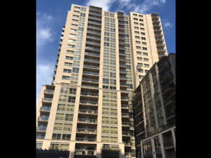 Beautiful 1 plus den in the heart of London. For sublet