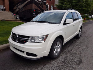 2013 Dodge Journey 4 Cyl /  2.4 litres