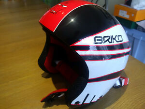 Briko Rocker Super - Child ski helmet POC