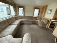 Static Caravan For Sale Off Site - ABI Arizona - 3 Bedrooms - 37 x 12