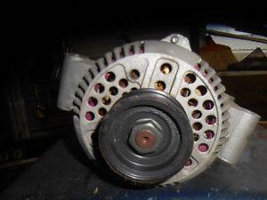 Ford 130 amp Alternator London Ontario image 1