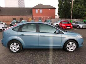 Ford Focus 1.6 (100ps ) Style- 1 Yr MOT, Warranty & AA Cover - FINANCE AVAILABLE