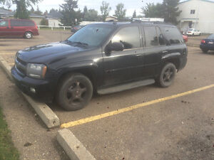 2006 Chevrolet Trailblazer Trailblazer LT SUV, Crossover