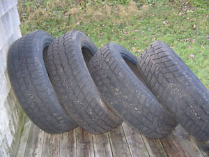 Winter Tires 195/60 R15 for sale