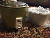 Panasonic Rice cooker-warmer