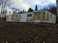 Foundations and General Contracting.