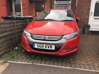 LONDON PCO LICENSED HYBRIDS HONDA INSIGHT & UBER READY FOR RENT ONLY £90 p/w UNLIMITED MILEAGE