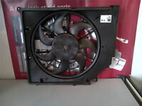 BBW sells Auxiliary Fan assembly For Any Kind of BMW