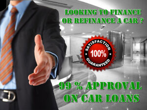 Need help with your car loan ?