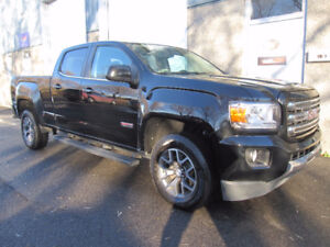 2015 GMC Canyon SLE ***V6 ALL TERRAIN***