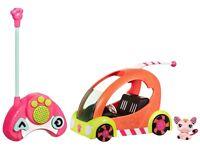 NEW: Littlest Pet Shop Speedy Tails RC