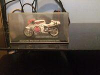 Motorbike model