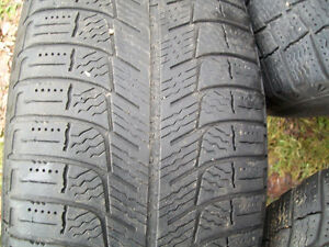 195/65/R15 WINTER TIRES(FOR SALE)