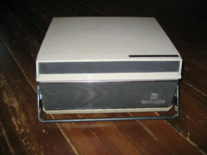 1960s Grundig TK27 4-track reel to reel recorder / player