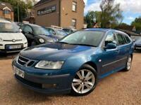 2007 Saab 9-3 1.9TiD Vector Sport Anniversary [150] 5dr ESTATE Diesel Manual