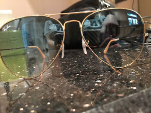 Perfect condition Ray Bans